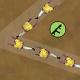 殭屍塔防(Zombie Tower Defense)
