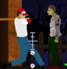棒球打殭屍(Zombie Baseball)