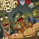 經營殭屍漢堡店(Zombie Burger)