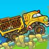 動物園卡車(Zoo Truck)